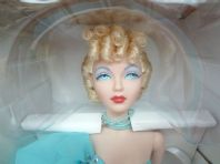 Vintage Boxed Gene Blue Goddess Ashton Drake Galleries Doll